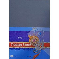 Tracing Paper CR36366 (A2)