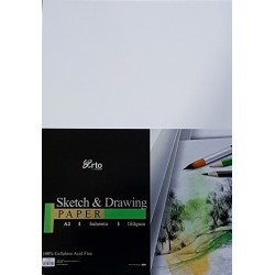 Sketch & Drawing Paper CR 36322 (A2)
