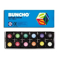 Buncho Poster Color 12