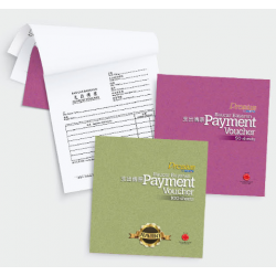 CA Payment Voucher (Malay, English, Chinese)