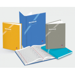 CA 160pgs 90gsm Hard Cover Book