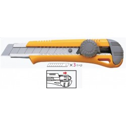 KDS L-19YE Twist Lock Cutter L