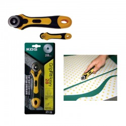 KDS RT-28 Rotary Cutter Series