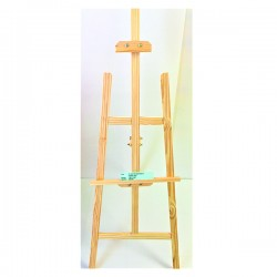 TS 4022 Twin Star Wooden Drawing Stand