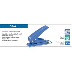 One Hole Punchers DP-A