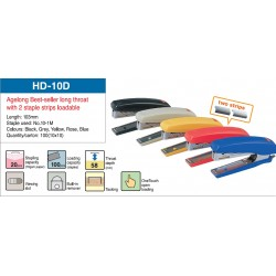 Small Size Handy Staplers HD-10D