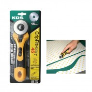 KDS RT-45 Rotary Cutter Series